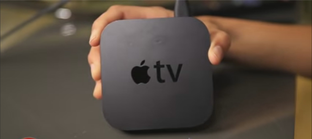 How to connect an iPhone, iPad to your TV?