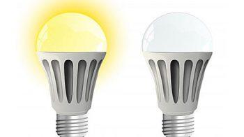 Тускло горит светодиодная лампа – Почему светодиодная лампа тускло горит — Отопление